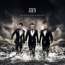 A1- Waiting For Daylight