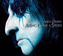 Alice Cooper - Along Came A Spider Deluxe Edition