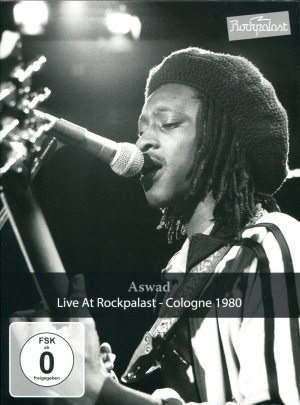 Aswad - Live At Rockpalast DVD