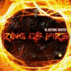 Blazing Noise - Ring Of Fire