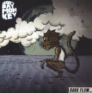 Bombay Monkey - Dark Flow