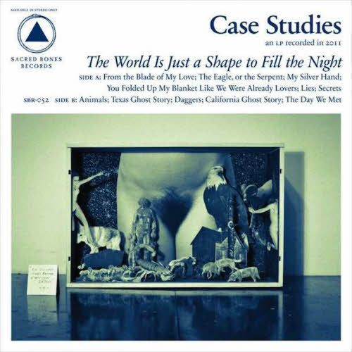 Case Studies - The World Is Just A Shape