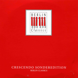 Crescendo Sonderedition Berlin
