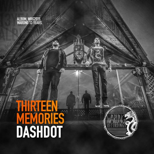 Dashdot - Thirteen Memories