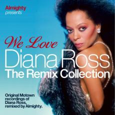 Diana Ross - The Remix Collection