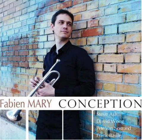 Fabien Mary - Conception