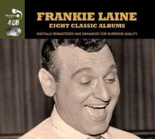 Frankie Laine - Eight Classic Albums