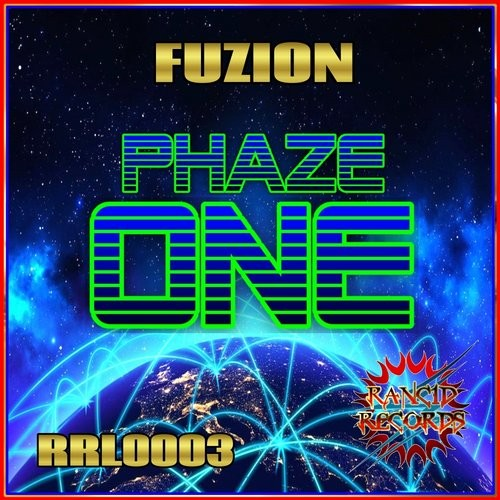 Fuzion - Phaze One