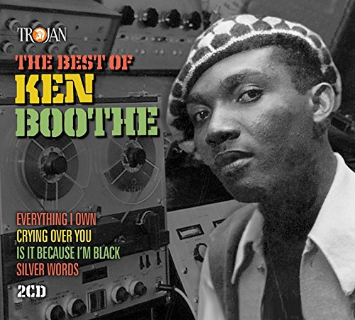 Ken Boothe - The Best Of