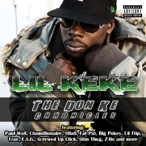 Lil Keke - Don K Chronicles