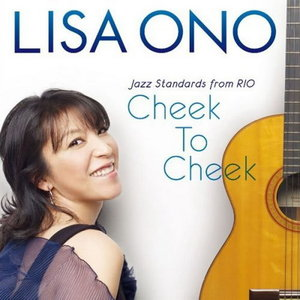 Lisa Ono - Cheek To Cheek