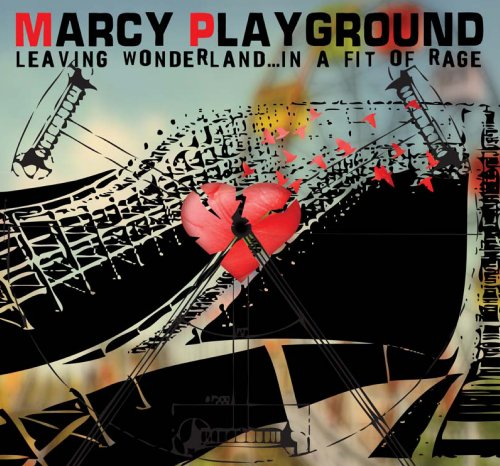 Marcy Playground - Leaving Wonderland