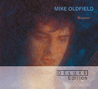 Mike Oldfield - Discovery Deluxe