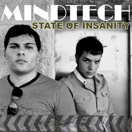 Mindtech - State Of Insanity