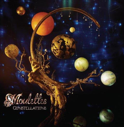Moulettes - Constellatiions