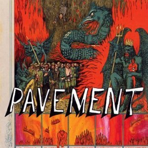Pavement - Quarantine