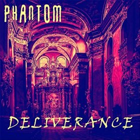 Phantom - Deliverance