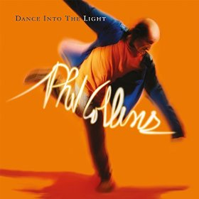 Phil collins - Dance Into The Light Deluxe