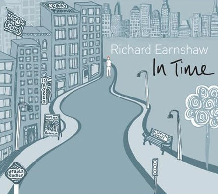 Richard Earnshaw - In Time