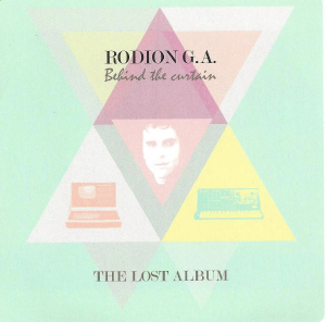 Rodion G A - Behind The Curtain