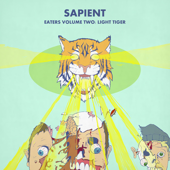 Sapient - Eaters Volume Two Light Tiger