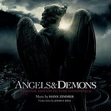 Soundtrack - Angels And Demons