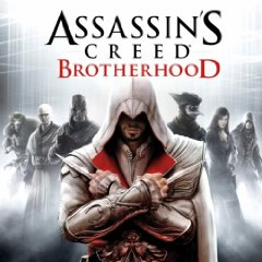 Soundtrack - Assassin's Creed Brotherhood