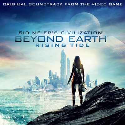 Soundtrack - Beyond Earth