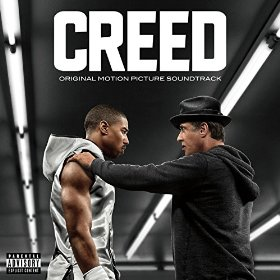 Soundtrack - Creed