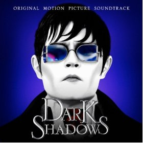 Soundtrack - Dark Shadows OST