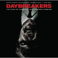 Soundtrack - Daybreakers