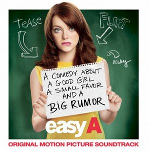 Soundtrack - Easy A
