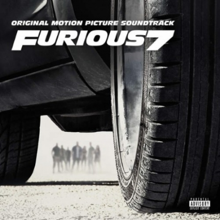 Soundtrack - Fast And Furious 7
