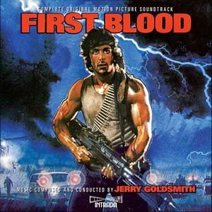 Soundtrack - First Blood Deluxe