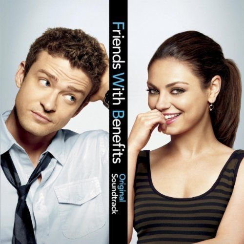 Soundtrack - Friends With Benefits