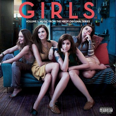 Soundtrack - Girls Volume 1