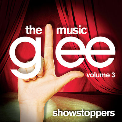 Soundtrack - Glee Season 3 Showstoppers