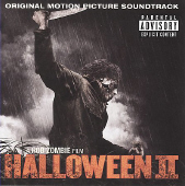 Soundtrack - Halloween II