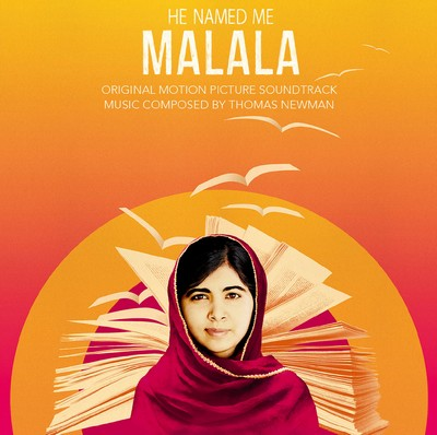 Soundtrack - He Named Me Malala