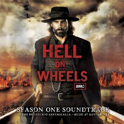 Soundtrack - Hell On Wheels Season One