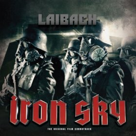 Soundtrack - Laibach Iron Sky