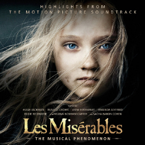 Soundtrack - Les Miserables