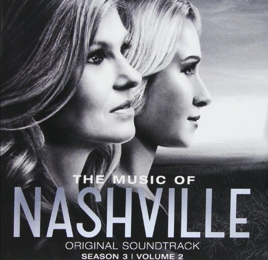 Soundtrack - Nashville Season 3 Vol 2