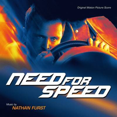 Soundtrack - Need For Speed 2014