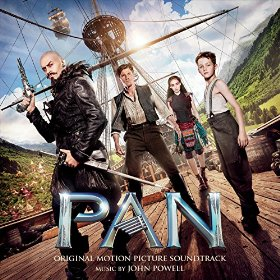 Soundtrack - Pan