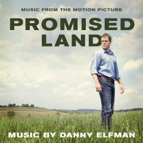 Soundtrack - Promised Land