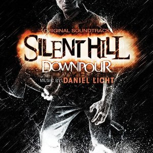 Soundtrack - Silent Hill Downpour