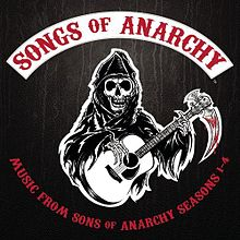 Soundtrack - Songs Of Anarchy