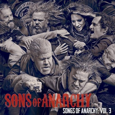 Soundtrack - Songs Of Anarchy Vol 3
