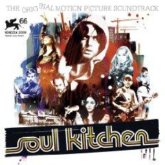 Soundtrack - Soul Kitchen